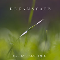 Dreamscape cover art