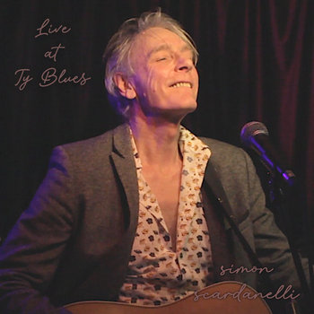 Live at Ty Blues by Simon Scardanelli