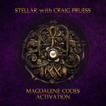 Magdalene Codes Activation I cover art