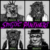 Rock n' Roll Beasts EP Cover Art