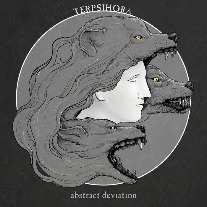 Новый альбом ABSTRACT DEVIATION - Terpsihora (2017)
