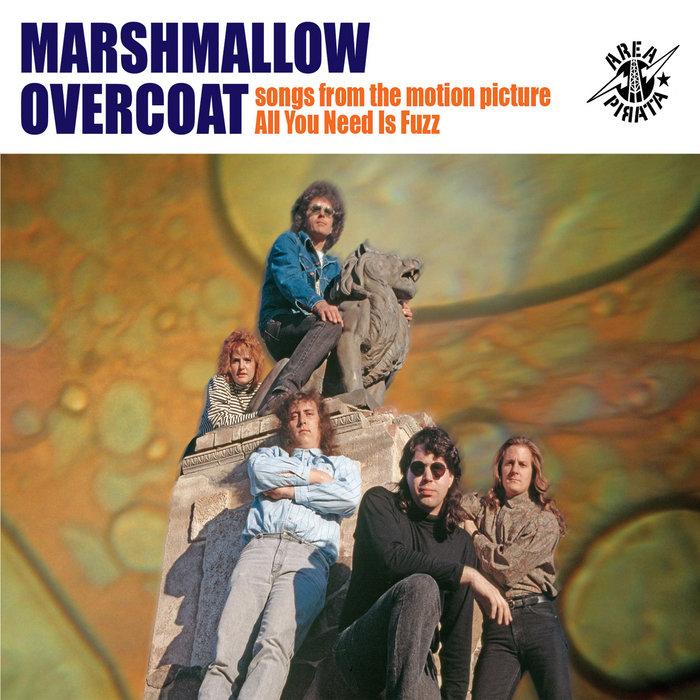 Walking on marshmallows by marshmalien on amazon music amazon. Com.