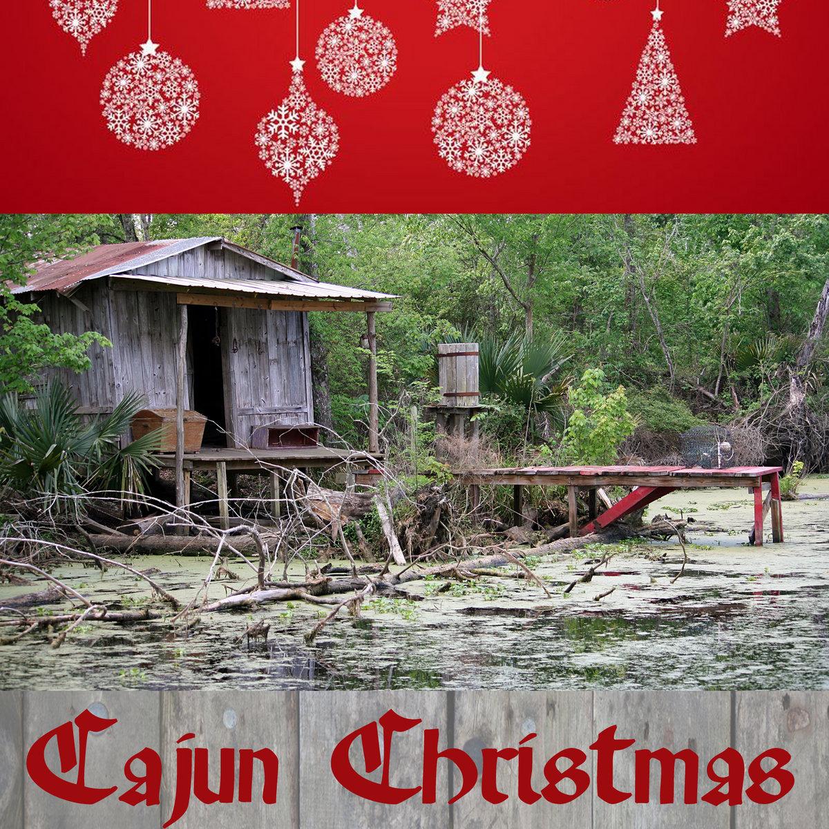 Cajun Christmas.Cajun Christmas Demarksmusic