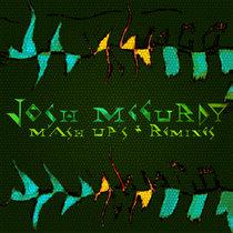 Mashup's & Remixes EP cover art