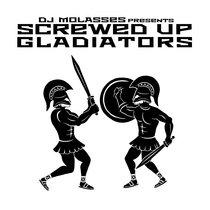 Screwed Up Gladiators cover art