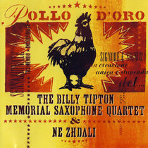 Pollo D'oro cover art