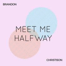 Meet Me Halfway cover art