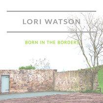 Born In The Borders cover art