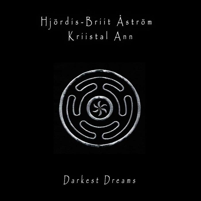 Darkest Dreams [EP] cover art