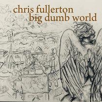 Big Dumb World cover art
