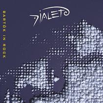 Bartok In Rock cover art