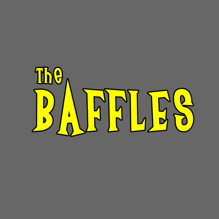 F Action Alternative Rock It Up Vol 5 Free: The Baffles