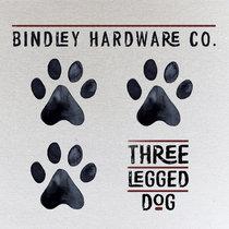 Three-Legged Dog cover art