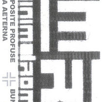 (Bunker 3065) Roma Aeterna cover art