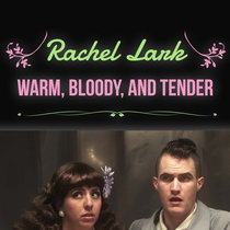 Warm, Bloody, and Tender cover art