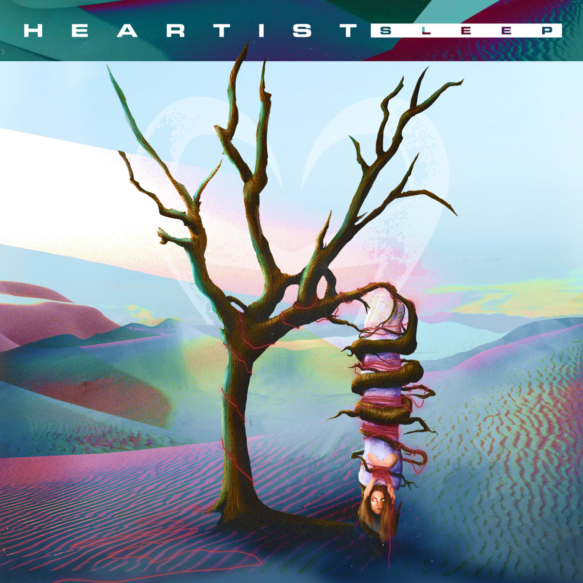Heartist nothing you didn't deserve [ep] (2012) » core radio.