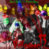 Halloween13 Cover Art