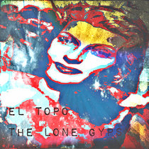 The Lone Gypsy cover art