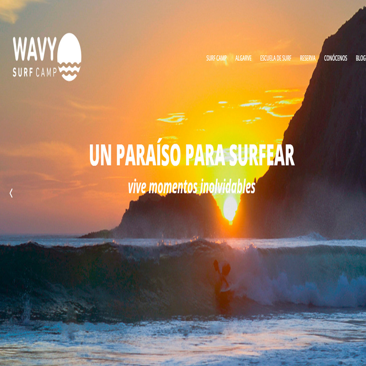 surfcamp - wavy surf camp | surfcamp - wavy surf camp