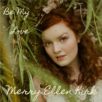 Be My Love cover art