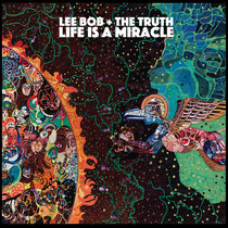 Life Is A Miracle cover art
