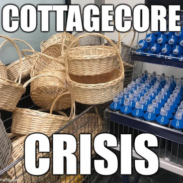 cottagecore crisis - boli group main photo