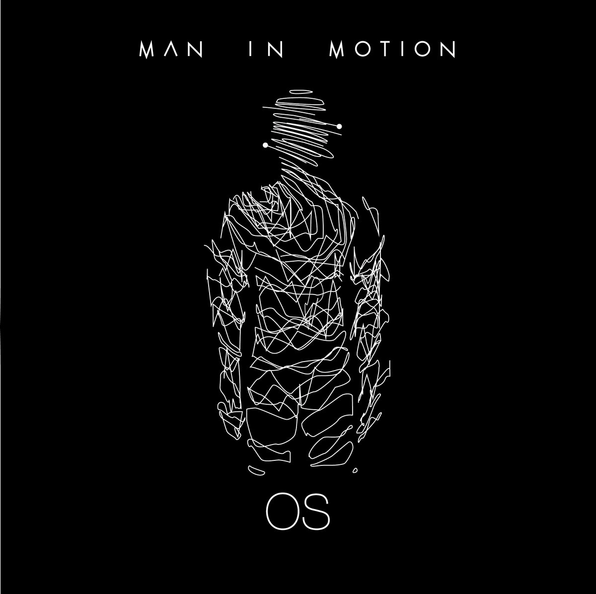 By man in motion