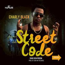 Charly Black - Street Code cover art