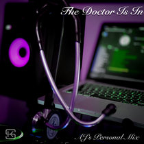 The Doctor Is In (AJ's Personal Mix) cover art