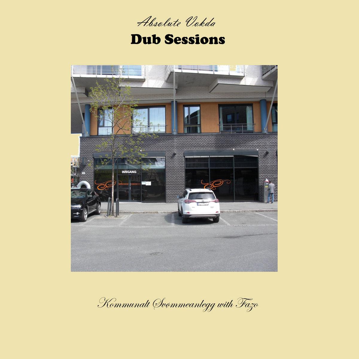 RioD-Dub | Kommunalt Svømmeanlegg with Fazo | Kommunalt Svømmeanlegg