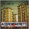 The Best Of... Acero Moretti Cover Art