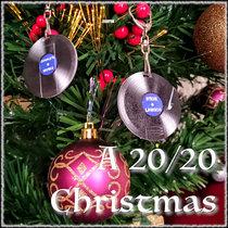 A 20/20 Christmas cover art