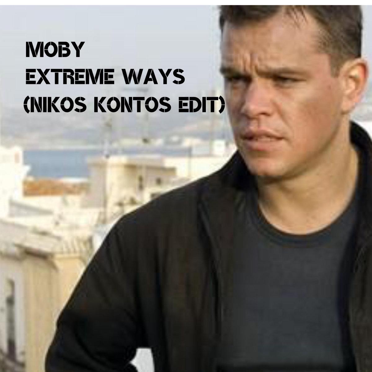 Moby extreme ways mp3 скачать бесплатно