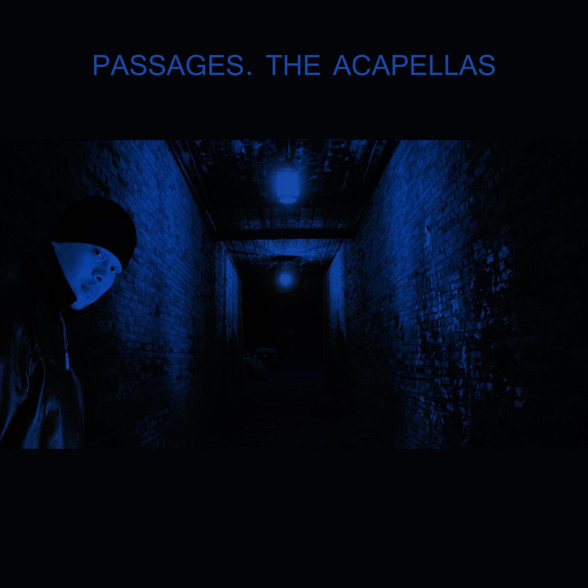 Passages Acapellas edition | Sabotawj