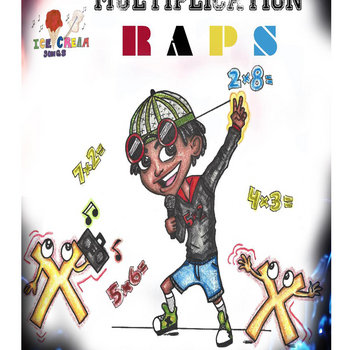 Multiplication Rap by Lionel Jean Baptiste