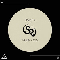 Thump Code cover art