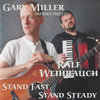 Stand Fast, Stand Steady Cover Art