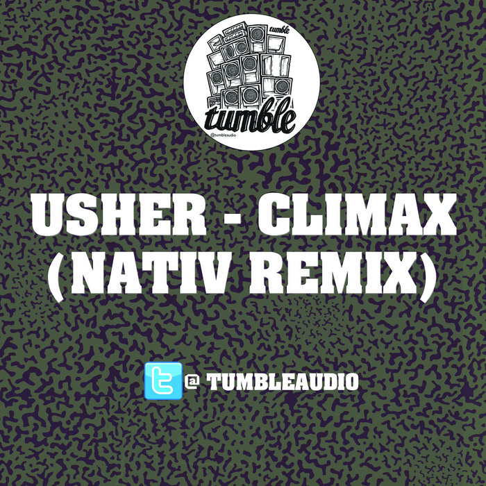 Download usher climax [remix stems] 136bpm wav » audioz.