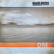 David Duriez - Smoked ! [2020 Remastered Version] cover art