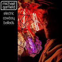 Electric Cowboy Ballads EP cover art