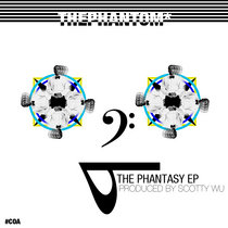 The Phantasy EP cover art