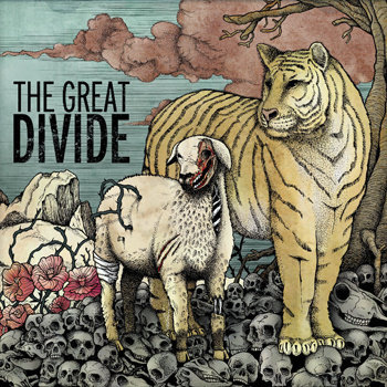 THE GREAT DIVIDE - Tales Of Innocence And Experience - CD