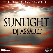 Sunlight (FREE) cover art