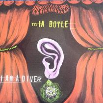 I Am A Diver cover art