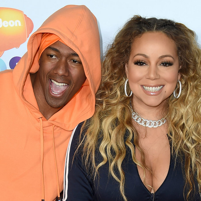 Mariah Carey Always be my baby FT Urian Hackney | Urian ...