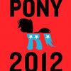 PONY 2012 - Originals Cover Art