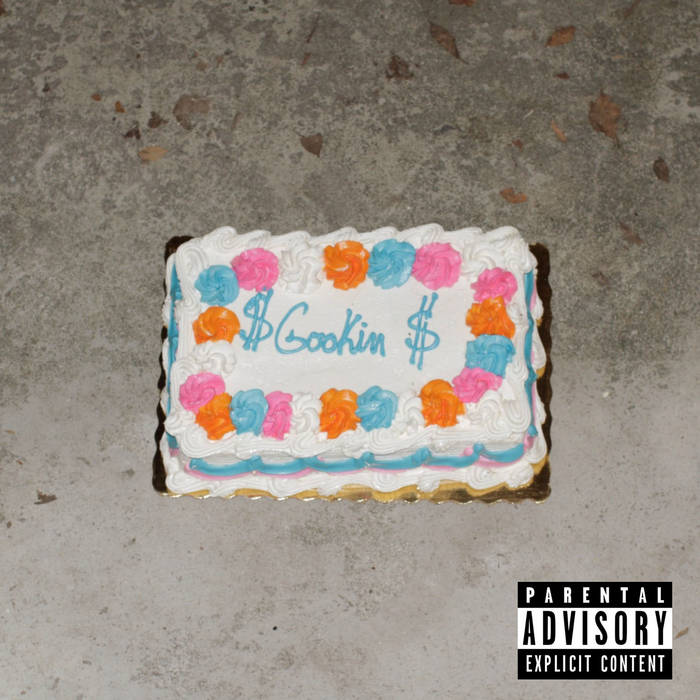Gookin' cover art