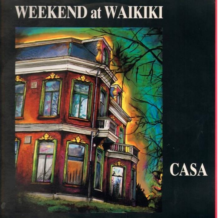weekend at waikiki