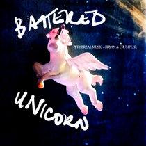 Battered Unicorn: Anti-Anxiety Music cover art