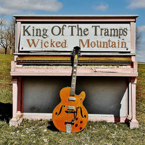 Wicked Mountain cover art